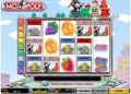 Monopoly Slot by Wagerworks - Free Spins: N/A