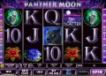 Panther Moon Slot - Free Spins Feature: 15 at 3x