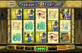 Pharaohs Fortune Slot - Free Spins Feature: 5-30 at 1-6x