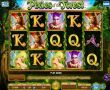 Pixies Of The Forest Slot - Free Spins Feature: Random at 1x