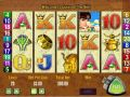 Queen Of The Nile Slot by Aristocrat - Free Spins: 15 at 3x