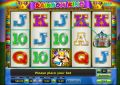 Rainbow King Slot by Novomatic - Free Spins: N/A