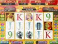 Realm Of Riches Slot by RTG - Free Spins: 10-25 at 1x