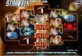 Star Trek Against All Odds Slot - Free Spins Feature: 8 at 1x