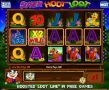 Super Hoot Loot Slot - Free Spins Feature: 7 at 1x