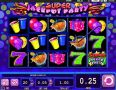 Super Jackpot Party Slot by WMS - Free Spins: N/A