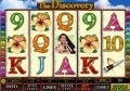 The Discovery Slot - Free Spins Feature: 10 at 3x