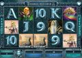 Thunderstruck II Slot by Microgaming - Free Spins: 10-25 at 2-5x