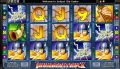 Thunderstruck Slot by Microgaming - Free Spins: 15 at 3x