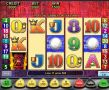 Tiki Torch Slot by Aristocrat - Free Spins: 8 at 1x