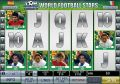 Top Trumps World Football Stars Slot