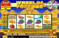 Wheel Of Fortune Slot - Free Spins Feature: N/A