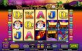 Wheres The Gold Slot by Aristocrat - Free Spins: 5-10 at 1x