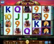 Wild Wolf Slot - Free Spins Feature: 5 at 1x