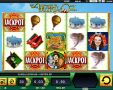 Wizard Of Oz Slot by WMS - Free Spins: 8 at 1x