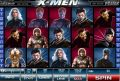 X-Men (Marvel) Slot