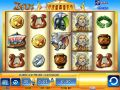 Zeus Slot by WMS - Free Spins: 10-100 at 1x